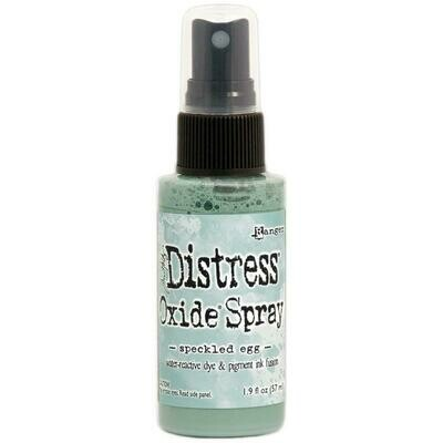 Tim Holtz Distress® Oxide Spray - Speckled Egg