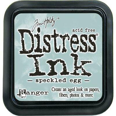 Tim Holtz Distress® Ink Pad - Speckled Egg