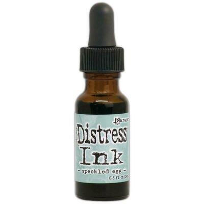 Tim Holtz Distress® Re-Inker - Speckled Egg