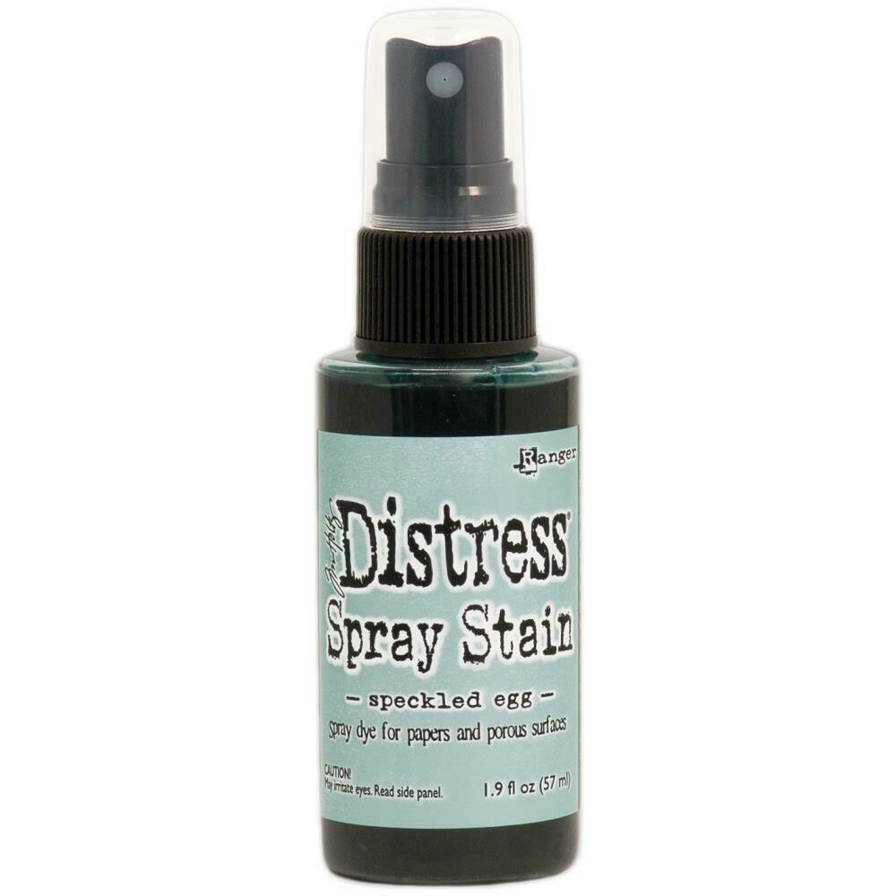 Tim Holtz Distress® Spray Stain - Speckled Egg