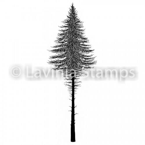 Lavinia Stamps - Fairy Fir Tree 2
