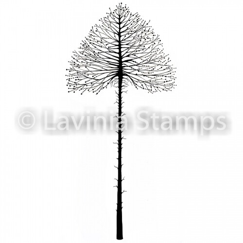 Lavinia Stamps - Celestial Tree (Small)