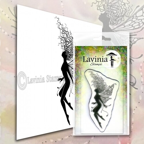 Lavinia Stamps - Celeste