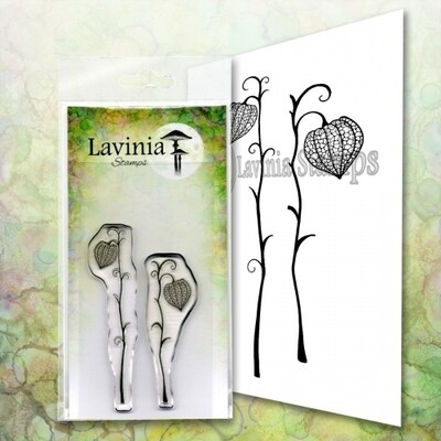 Lavinia Stamps - Fairy Lanterns Set