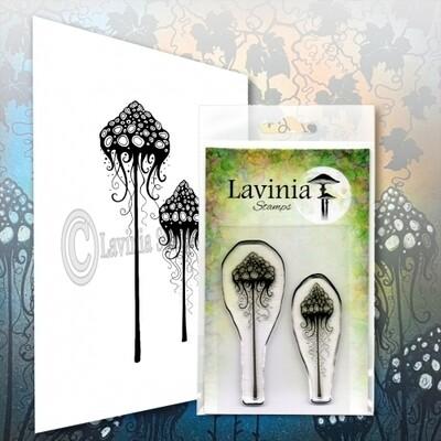 Lavinia Stamps - Mushroom Lantern Set