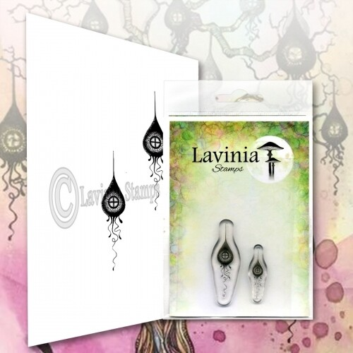 Lavinia Stamps - Tree Hive Set