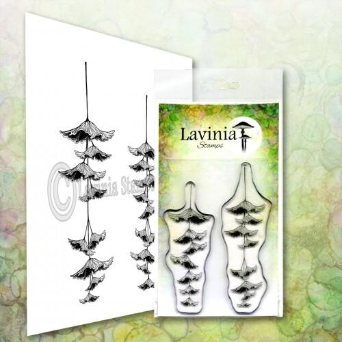 Lavinia Stamps - Fairy Bonnet Set