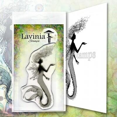 Lavinia Stamps - Althea
