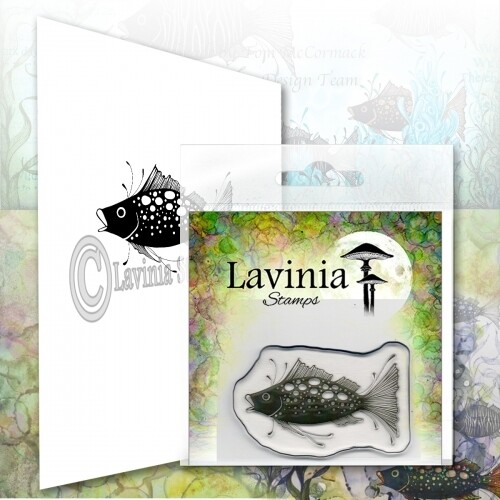 Lavinia Stamps - Arlo