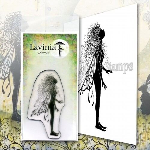 Lavinia Stamps - Finn
