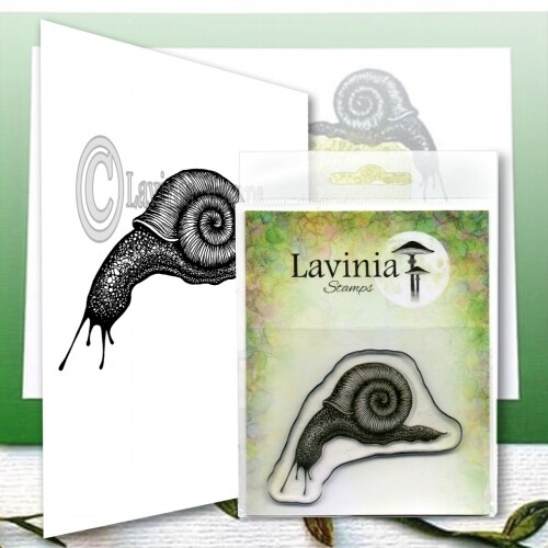 Lavinia Stamps - Sidney