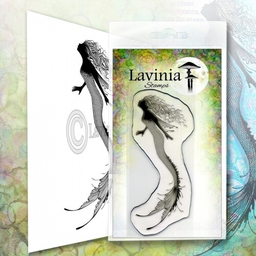 Lavinia Stamps - Zelith