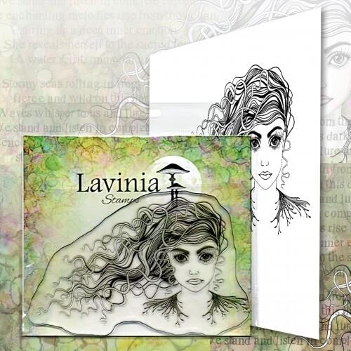 Lavinia Stamps - Astrid