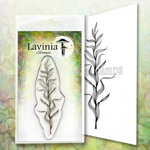Lavinia Stamps - Marine Kelp
