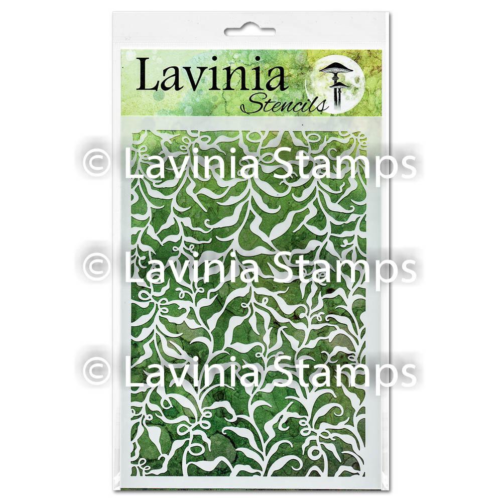 Lavinia Stencils - Foliage