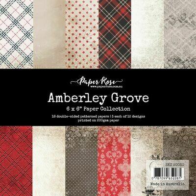 Paper Rose - Amberley Grove -  6