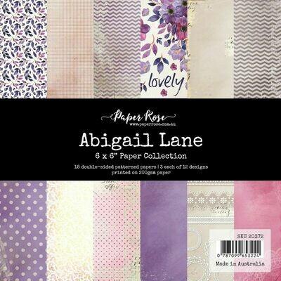 Paper Rose - Abigail Lane -  6
