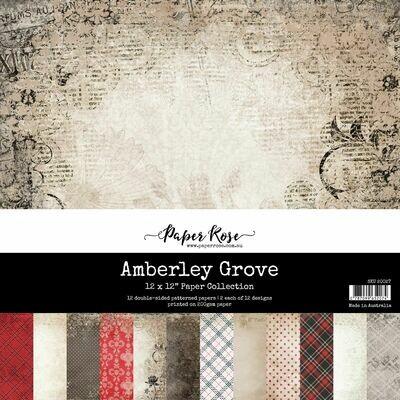 Paper Rose - Amberley Grove 12
