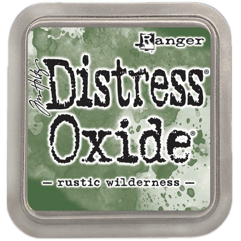 Tim Holtz Distress® Oxide Ink Pad - Rustic Wilderness