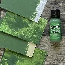 Tim Holtz Distress® Paint Flip Top 1oz  - Rustic Wilderness