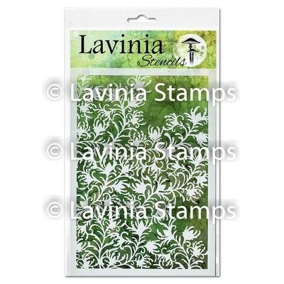 Lavinia Stencils - Flourish