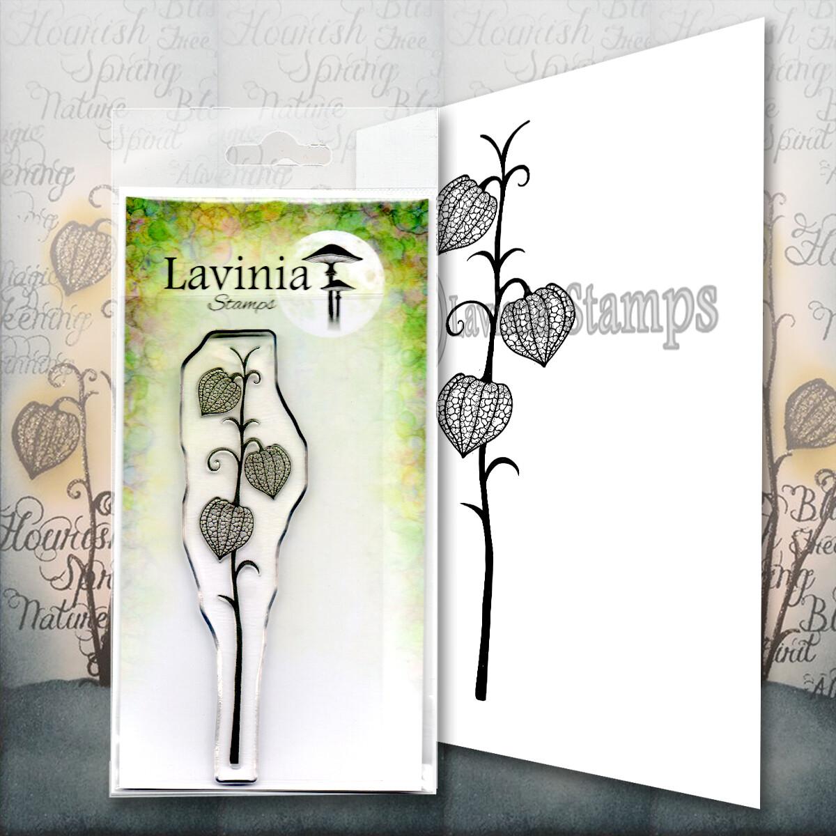 Lavinia Stamps - Fairy Lantern