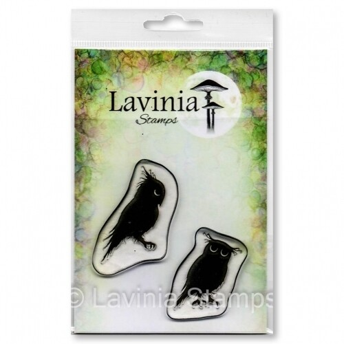 Lavinia Stamps - Echo and Drew