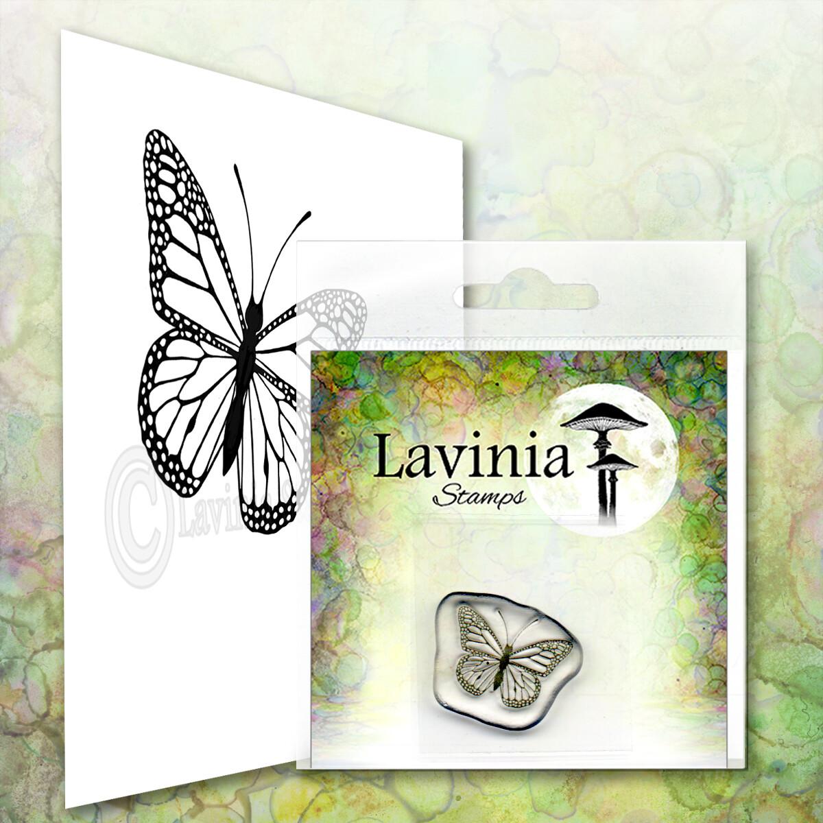 Lavinia Stamps - Mini Flutter