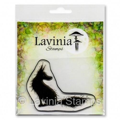 Lavinia Stamps - Gideon