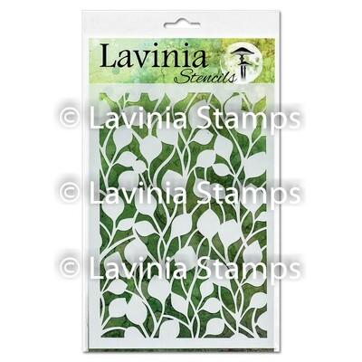 Lavinia Stensils - Buds