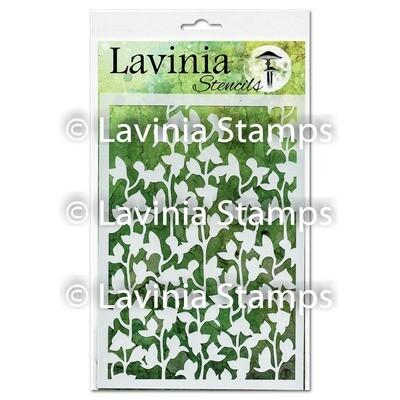 Lavinia Stensils - Orchids