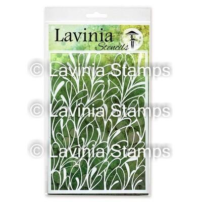 Lavinia Stencils - Florea
