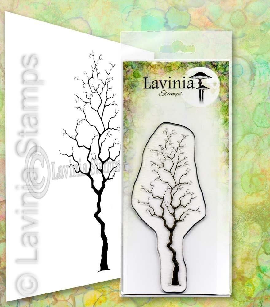 Lavinia Stamps - Hazel
