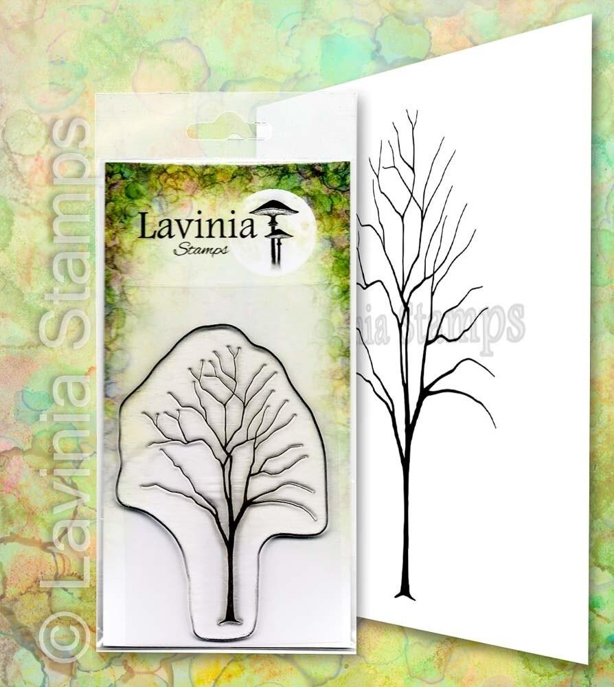 Lavinia Stamps - Elm