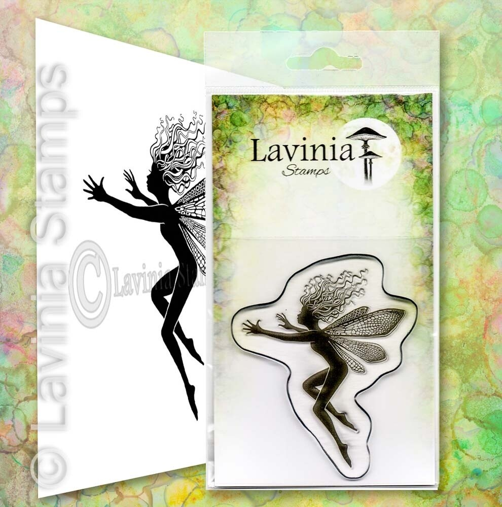 Lavinia Stamps - Wren