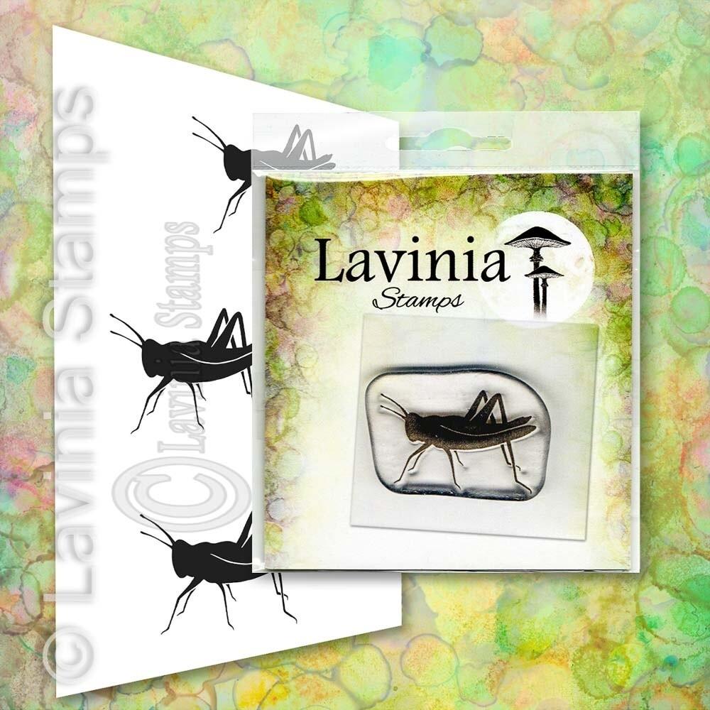 Lavinia Stamps - Jiminy