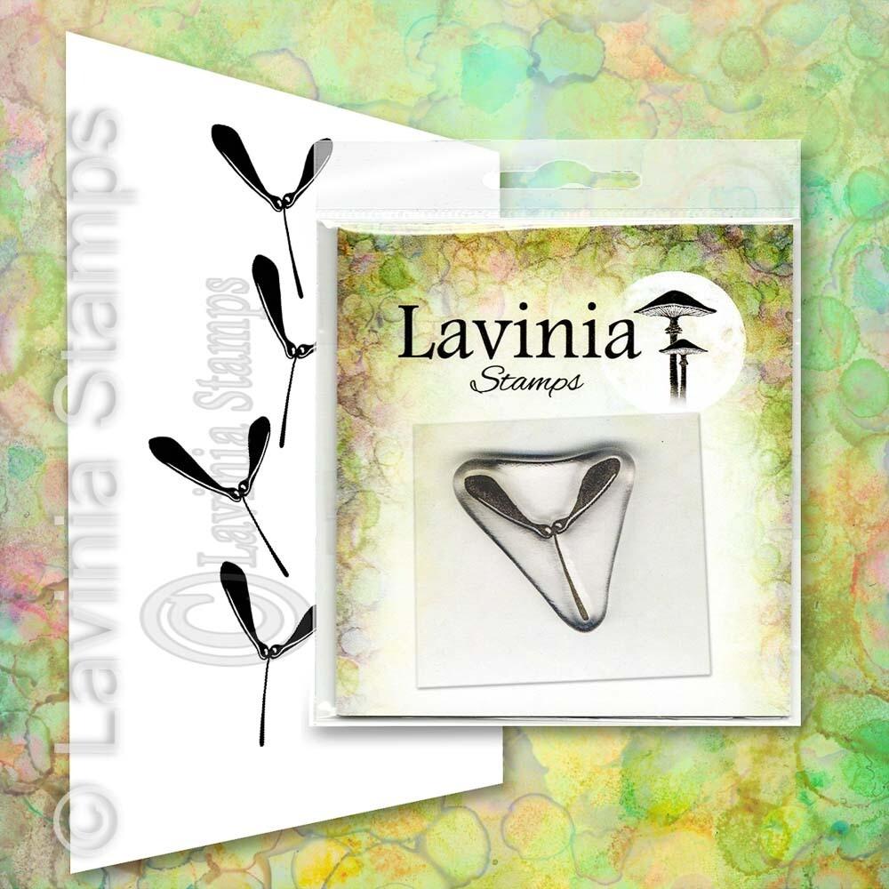 Lavinia Stamps - Mini Sycamore