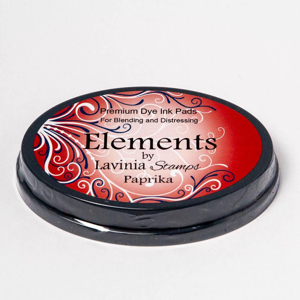 Elements Premium Dye Ink - Lavinia Stamps - Paprika