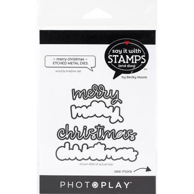 PhotoPlay Dies - Merry Christmas