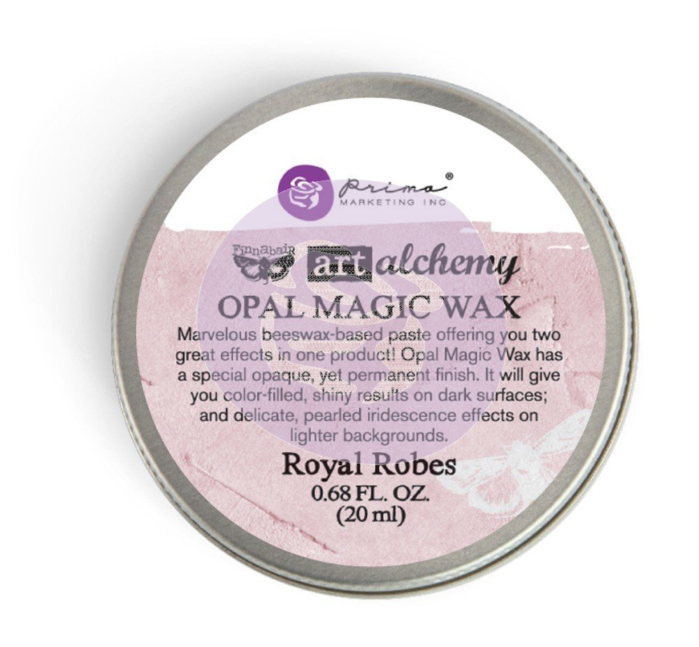 Art Alchemy - Royal Robes - Opal Magic Wax
