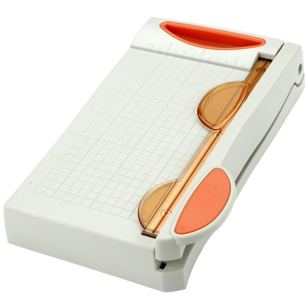 Guillotine Mini Trimmer 6""