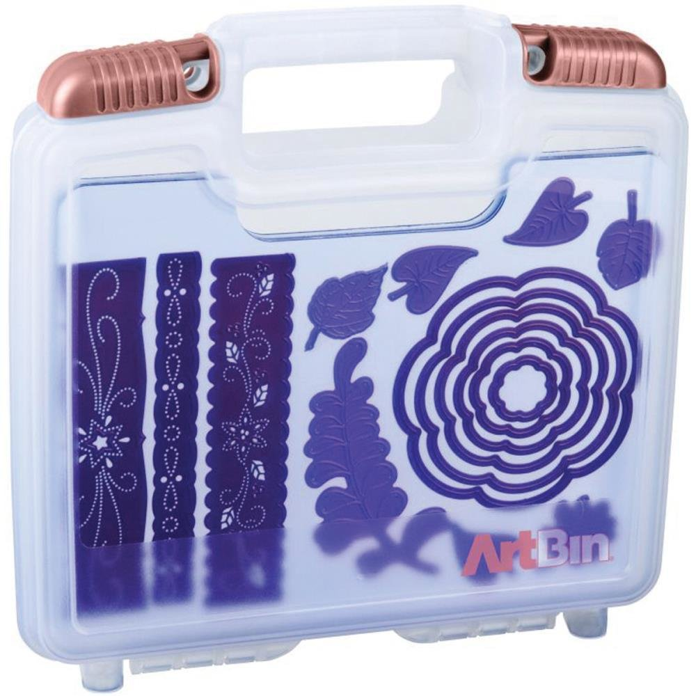 Art Bin Magnetic Die Storage Case