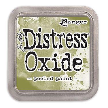Distress Oxide Ink Pad - Peeled Paint