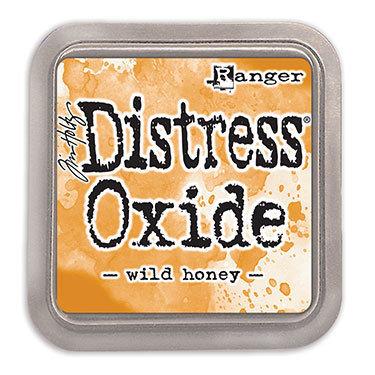 Distress Oxide Ink Pad - Wild Honey