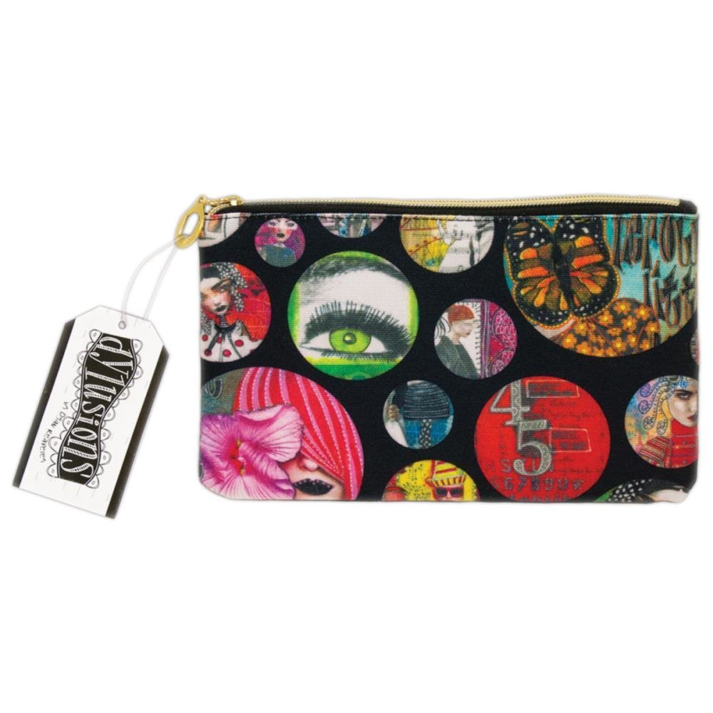 Dyan Reaveley's Creative Dyary Bag