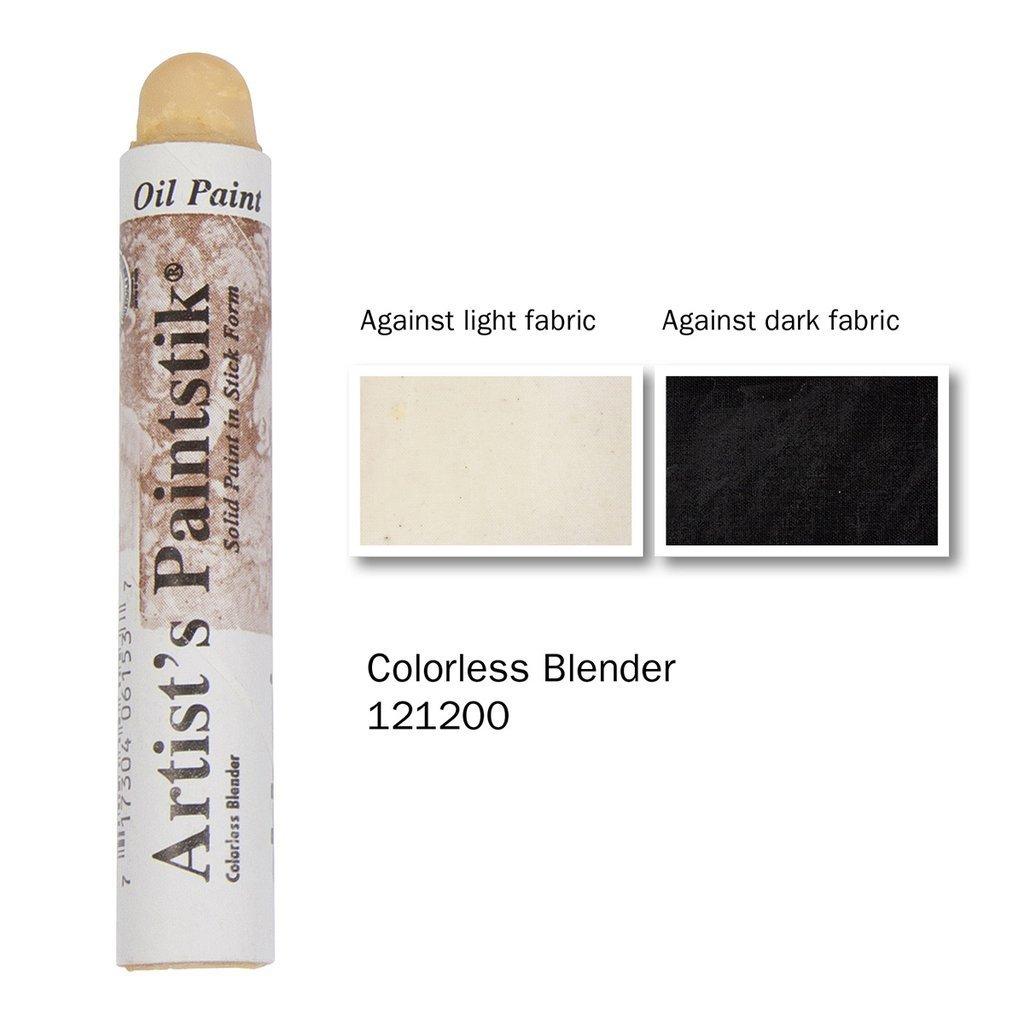 Shiva Paintstik Artist Colours - Colourless Blender