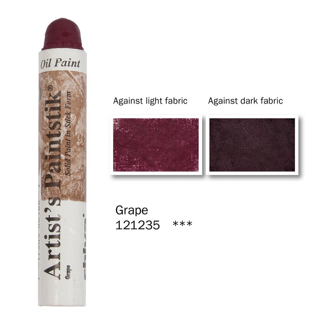 Shiva Paintstik Artist Colours - Grape