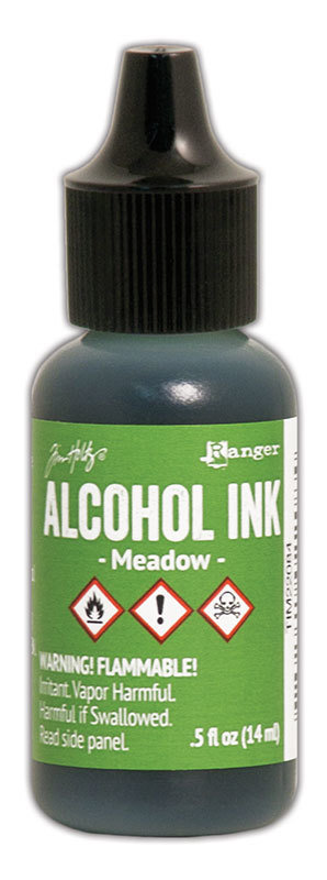 Tim Holtz® Alcohol Ink - Meadow