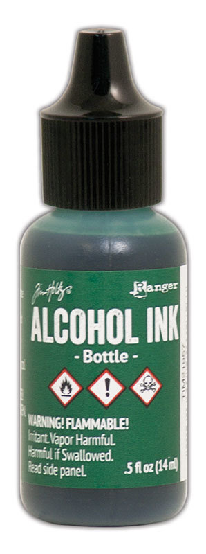 Tim Holtz® Alcohol Ink - Bottle