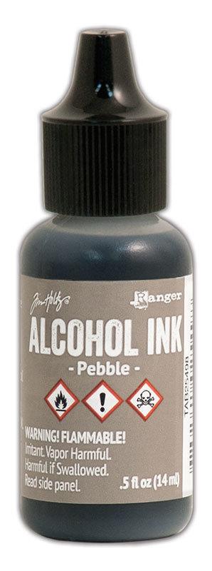 Tim Holtz® Alcohol Ink - Pebble